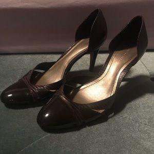Ann Taylor dress shoe